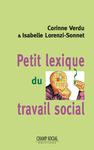 Livre numérique Petit lexique du travail social