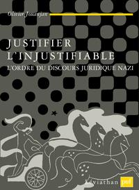 Justifier l'injustifiable, L'ordre du discours nazi