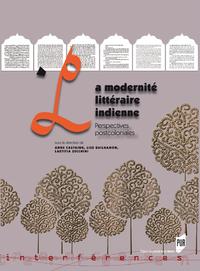 La modernité littéraire indienne, Perspectives postcoloniales