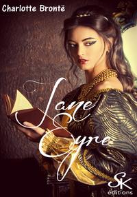 Livre numérique Jane Eyre
