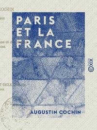 Paris et la France, CONFÉRENCE FAITE AU CERCLE DES BEAUX-ARTS DE NANTES, LE 27 MAI 1870