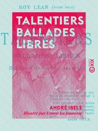 Talentiers - Ballades libres
