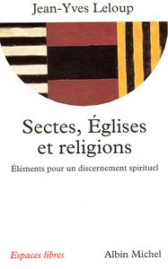 Sectes ?glises et religions