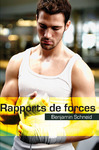 Livre numérique Rapports de forces (roman gay)