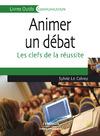 Livre numérique Animer un débat