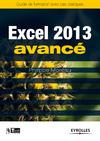 Livre numérique Excel 2013 - Avancé