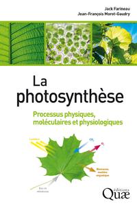 Livre numérique La photosynthèse