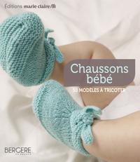 Chaussons de bébés
