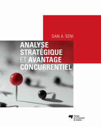 Livre numérique Analyse stratégique et avantage concurrentiel