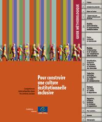 Pour construire une culture institutionnelle inclusive - Comp?tences interculturelles dans les servi