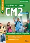 Livre numérique Je prépare ma classe - Cycle 3 - CM2