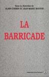 Livre numérique La barricade