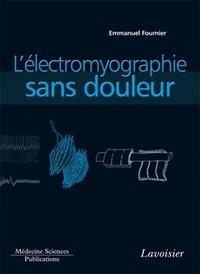 Livre numérique L'électromyographie sans douleur