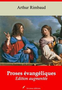 Proses évangeliques – suivi d'annexes