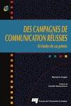 Livre numérique Des campagnes de communication réussies