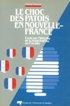 Livre numérique Le choc des patois en Nouvelle-France