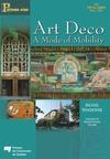 Livre numérique Art Deco