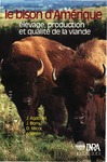 Livre numérique Le bison d'Amérique