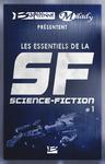 Livre numérique Bragelonne et Milady présentent Les Essentiels de la Science-Fiction #1
