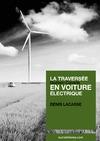 Livre numérique La traversée Québec-Canada en voiture électrique