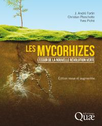 Livre numérique Les mycorhizes