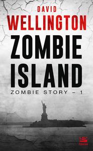 Zombie Island, ZOMBIE STORY, T1