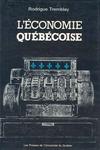 Livre numérique L'économie québécoise