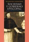 Livre numérique Sociedad y gobierno episcopal