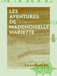 Les Aventures de mademoiselle Mariette