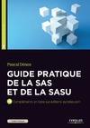 Livre numérique Guide pratique de la SAS et de la SASU