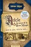 Livre numérique Adèle et les noces de la reine Margot (version dyslexique)