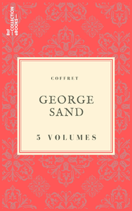 Coffret George Sand