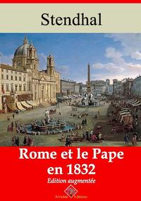 Rome et le pape en 1832 – suivi d'annexes