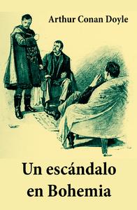 Un escándalo en Bohemia (texto completo, con índice activo)
