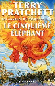 Les annales du Disque-monde. Volume 25, Le cinquième éléphant