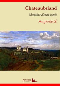 Mémoires d'outre-tombe | L'intégrale augmentée, les 5 tomes