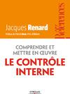 Livre numérique Comprendre et mettre en oeuvre le contrôle interne