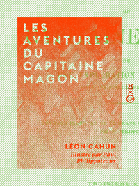 Les Aventures du capitaine Magon