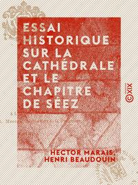Essai historique sur la cath?drale et le chapitre de S?ez