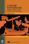 Livre numérique Odyssée transnationale : enjeux, acteurs, sites : une perspective minimaliste