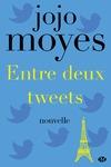 Livre numérique Entre deux tweets