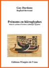 Livre numérique Prénoms en hiéroglyphes I à Q