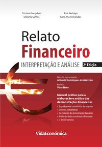 Relato Financeiro (2ª edição), Interpretação e Análise