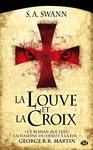 Livre numérique La Louve et la croix