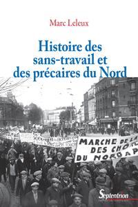 Livre numérique Histoire des sans-travail et des précaires du Nord