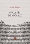 Livre numérique Facultés de Michaux