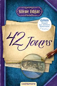 Livre numérique 42 jours (version dyslexique)