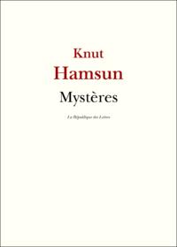 Livre numérique Mystères