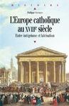 Livre numérique L'Europe catholique au xviiie siècle