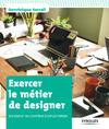 Livre numérique Exercer le métier de designer